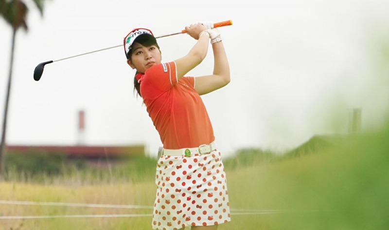 女性 ゴルフ 飛距離