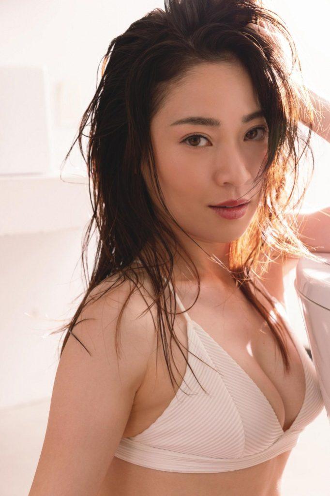 竹村真琴かわいい美人
