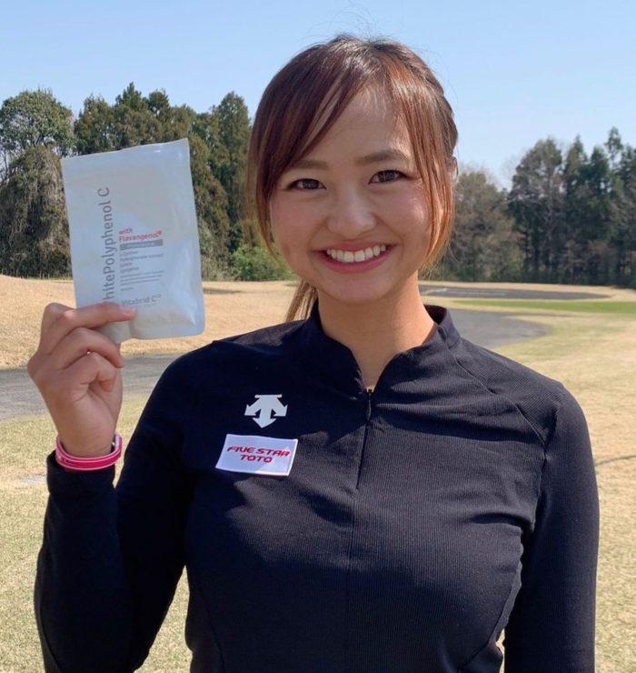 荒川侑奈かわいい美人