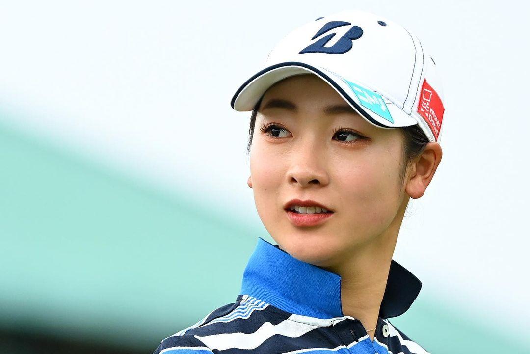 松田鈴英かわいい美人