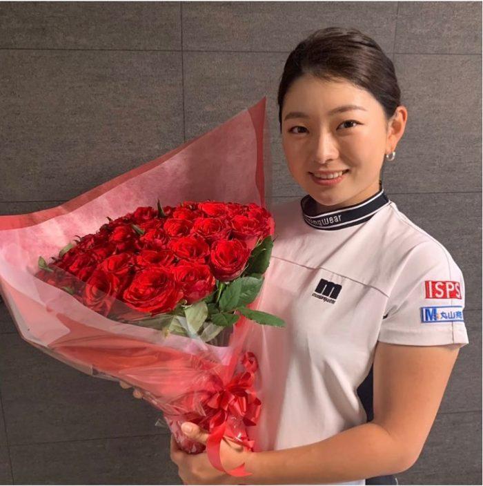 吉川桃かわいい美人
