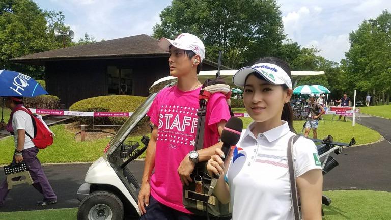 女子ゴルフ解説者ランキング