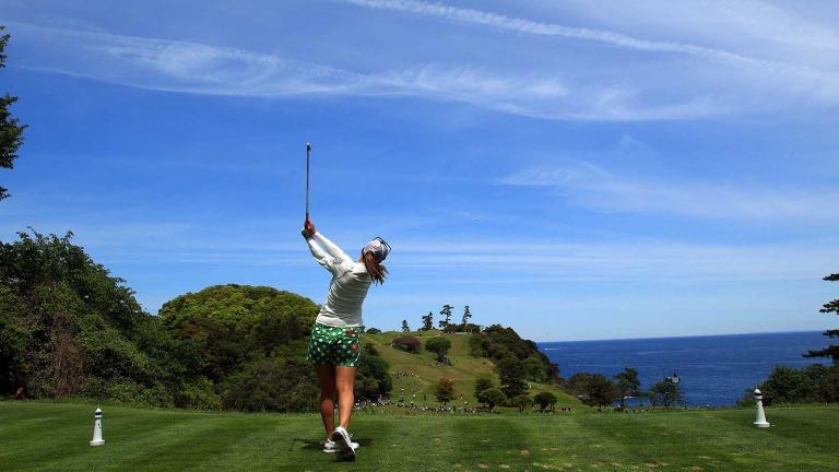 女子プロゴルフの解説者ランキング